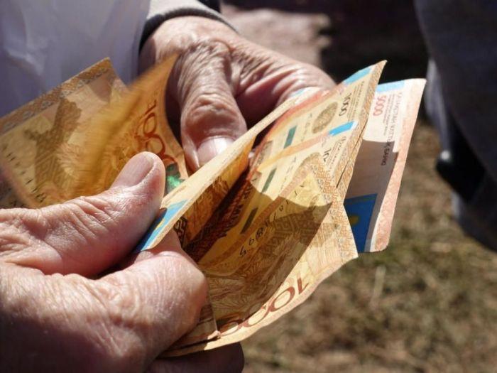 Пенсионеры получат единовременную выплату ко Дню пожилых людей