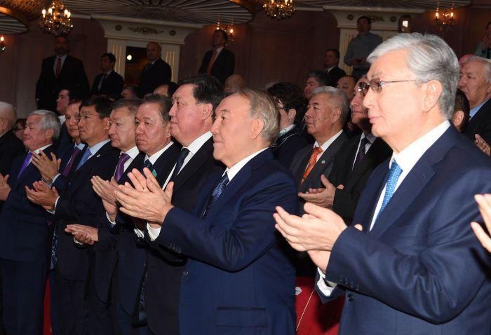 «Внутриэлитный раскол в Казахстане перестает быть мифом». «Имитация конкуренции». Почему на выборах в «Нур Отане» победили «нуротановцы»