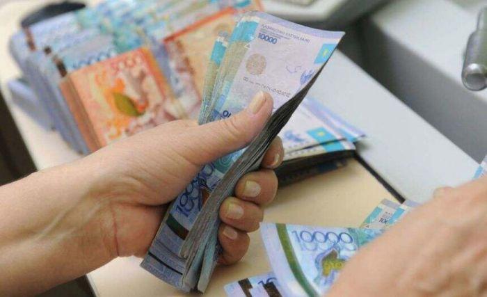 50 млн тенге присвоили себе бухгалтеры сельской школы