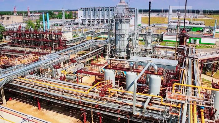 Проекту ГПЗ в Макате увеличили мощность