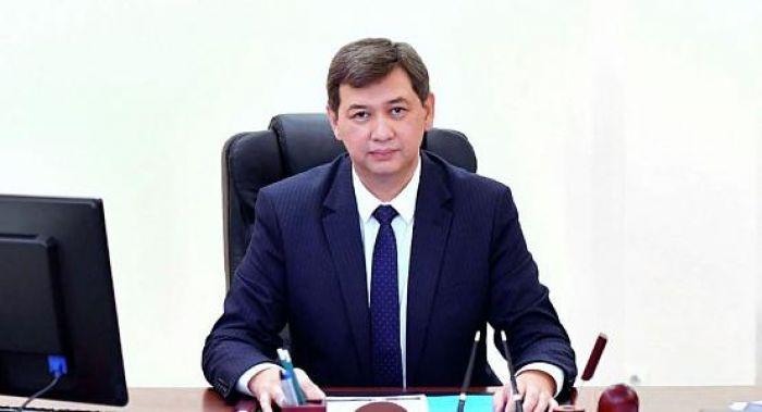 Главсанврача Казахстана не впустили в ПЦР-лабораторию в ВКО