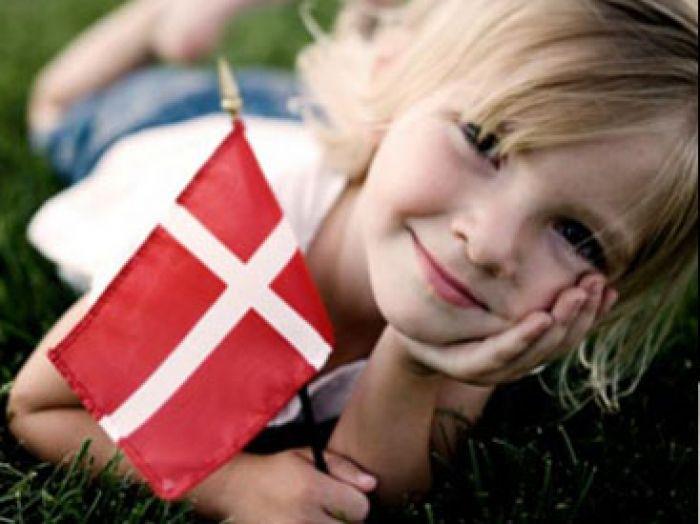 Датчане – самые счастливые европейцы