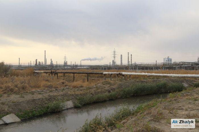 АНПЗ аварию признаёт, серьёзный экологический ущерб – нет