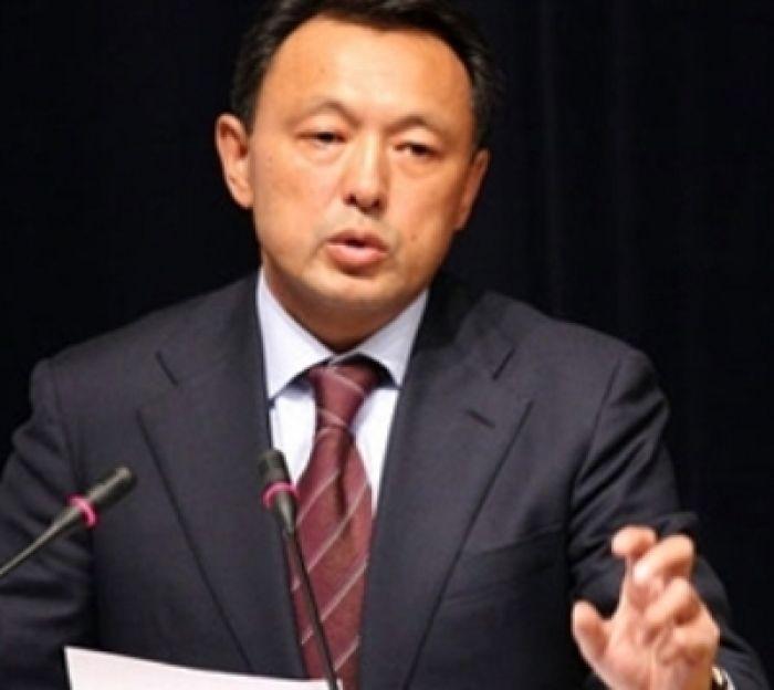 Министр нефти и газа назвал причины дефицита ГСМ в Казахстане