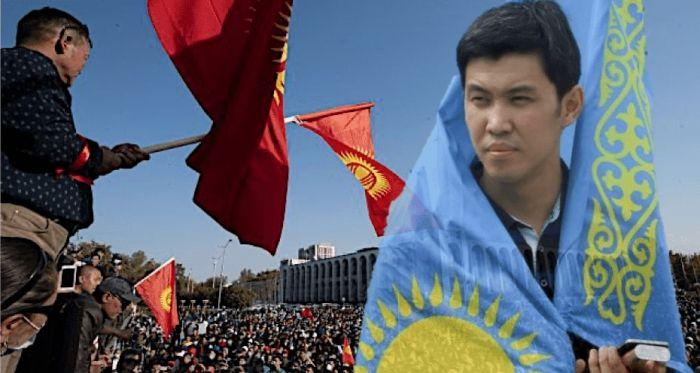 «Ждет ли страну повторение «кейса Кыргызстана». «Перед Казахстаном встает проблема «четырех Казахстанов». «Осторожнее, там шайтан» - как живёт село Ханколь»