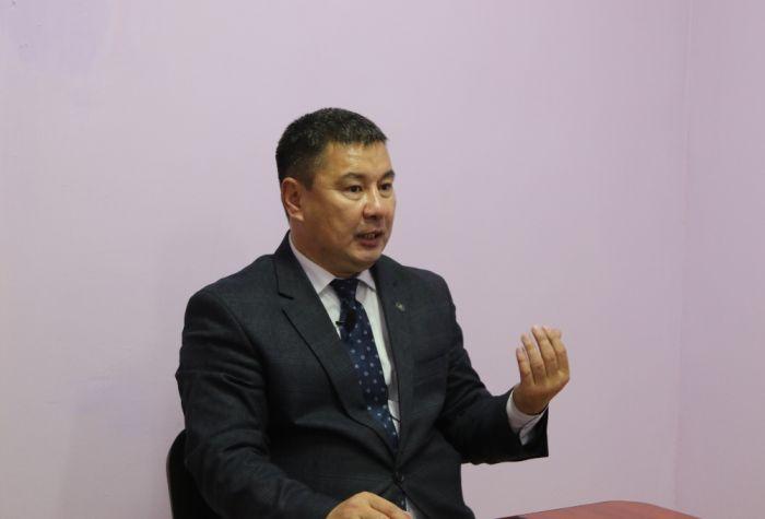 Главный эколог Атырауской области Сырым Тлегенов: «Хотим поторопить с рекультивацией Тухлой балки»