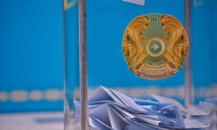 Сколько денег досталось на выборы Атырауской области