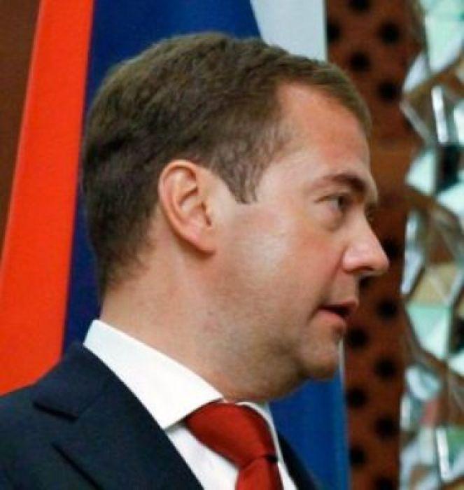 Медведев раскритиковал наблюдателей ОБСЕ на саммите СНГ