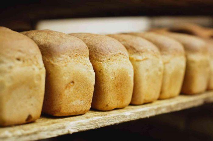 В магазинчиках подорожал «социальный» хлеб», в супермаркетах – пока нет