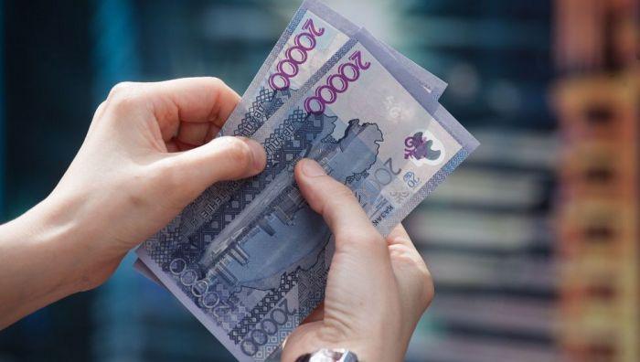 Минимальную зарплату и пенсию на 2021 год установили в Казахстане