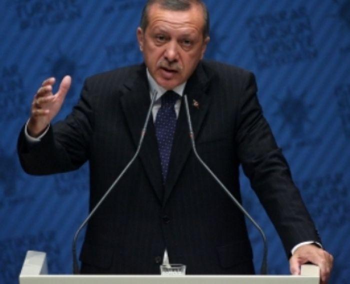 Турция объявила о замораживании отношений с Израилем