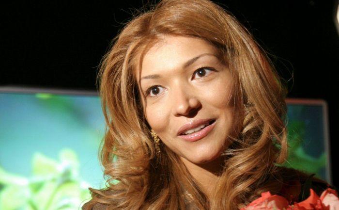 Гульнара Каримова выиграла суд в Швейцарии, ей могут вернуть 350 млн долларов