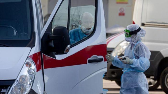 200 человек заболели пневмонией за сутки