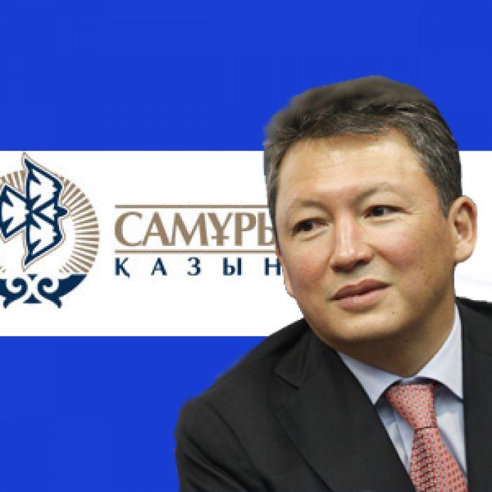 """Тимур Кулибаев: """"…Идей заниматься политикой у меня нет"""""""