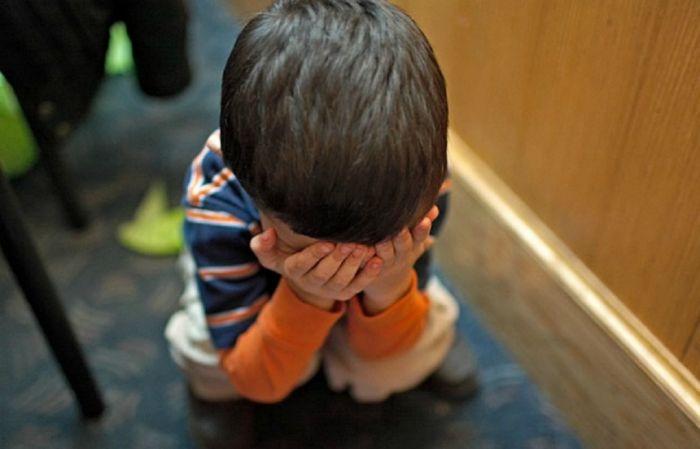 Воспитатель атырауского детсада избивала ребёнка