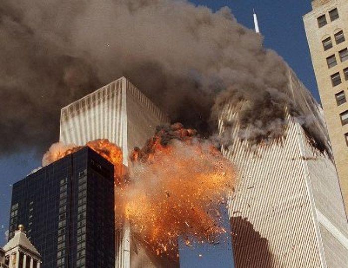 США на фоне новой угрозы готовятся к годовщине 9/11: башни-близнецы на одну ночь вернутся в Нью-Йорк