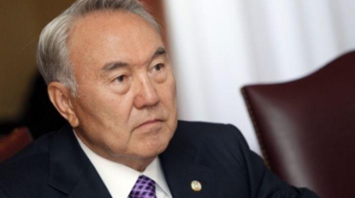 Назарбаеву показали успехи трех регионов Казахстана