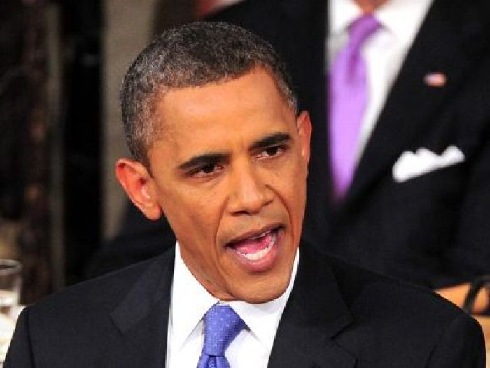 Обама: Америка должна быть сильной и уверенной перед лицом любой угрозы