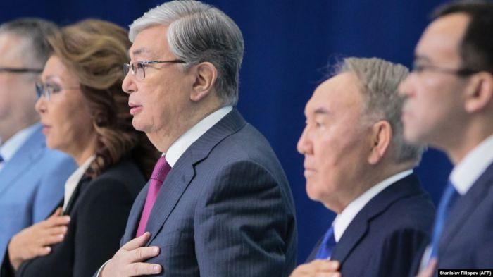 «Импотенция» власти, Назарбаев и Токаев, модель «лояльные, но не умные». «Какими будут в 2021-м цены на нефть, курс тенге, стоимость жилья и рынок труда». «Что мешает местному самоуправлению в Казахстане»