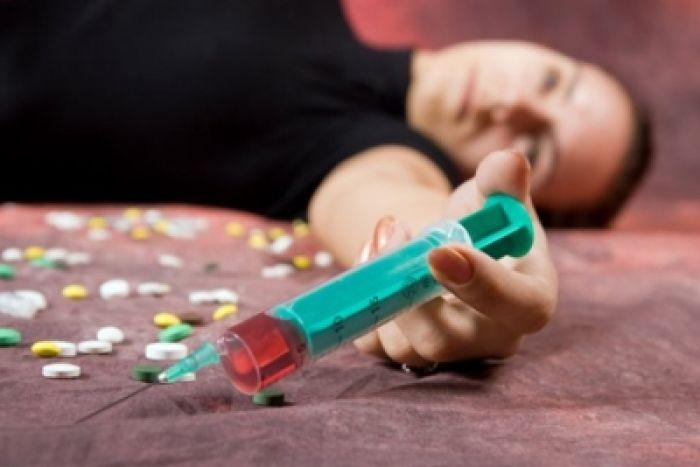 В ВОЗ подсчитали количество наркоманов на Земле