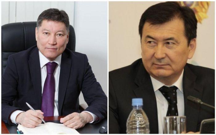 Бывшие акимы Атырау в списке депутатов мажилиса