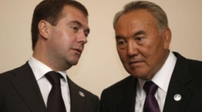 В Астрахани главы Казахстана и России обсудят вопросы сотрудничества в приоритетных областях