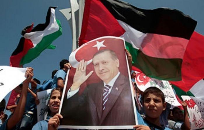 Премьер Турции объединил арабов