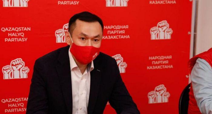 НПК отказалась поддержать кандидатуру Мамина на пост премьер-министра