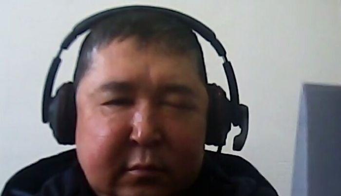 Криминального авторитета по прозвищу Серик Голова приговорили к 19 годам лишения свободы
