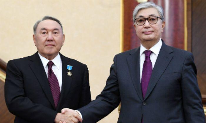 «Вчерашний борщ Токаева». «Почему Казахстану выгоднее дружить с Китаем, чем наоборот». «Президент поручил упростить Налоговый кодекс. Какие нормы мешают бизнесу?»
