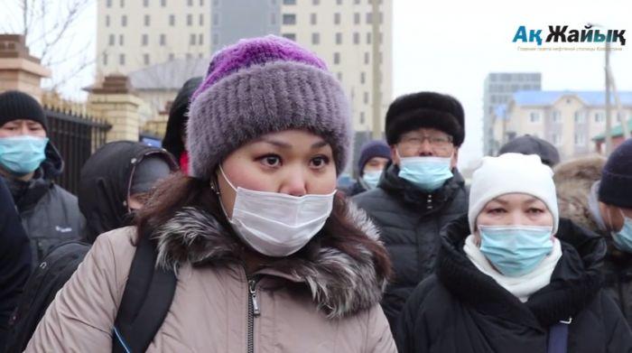 Менеджеры Gruppo RF Kazakhstan нашлись, но зарплату рабочим никто не обещает