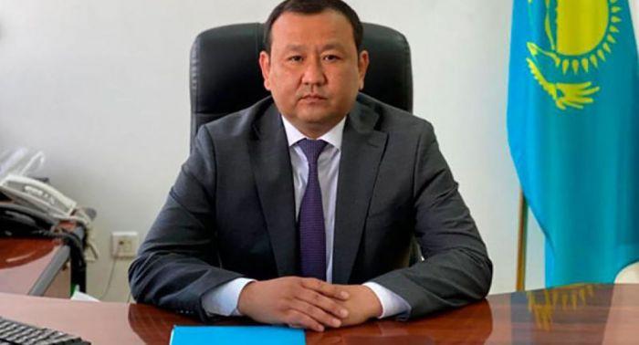 """""""Меня никуда не вызывали"""": Нурашев прокомментировал информацию об уголовном деле"""