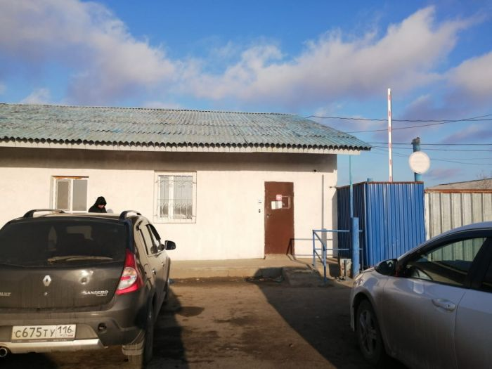 Суд по административному надзору над Бокаевым отложен