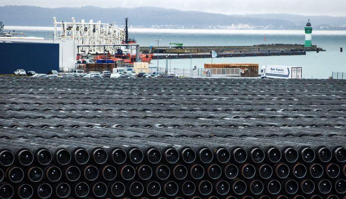 «Газпром» допустил отказ от достройки «Северного потока – 2»