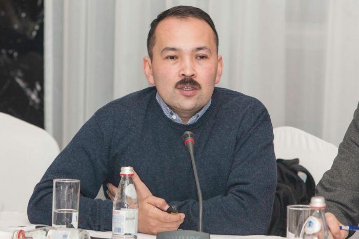 «Рост проблемных активов может привести Казахстан к потере государственности». «Чего ждать от новых политические реформ?». «Глаза чтоб горели! Как найти себе хорошую работу»