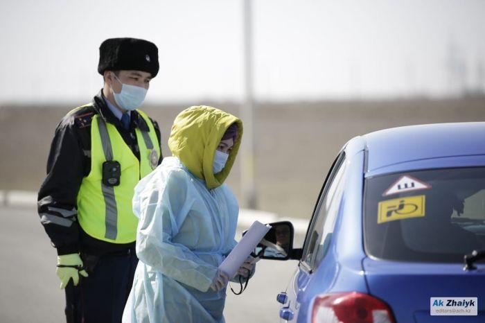В Атырауской области усилили карантинные меры  – текст постановления