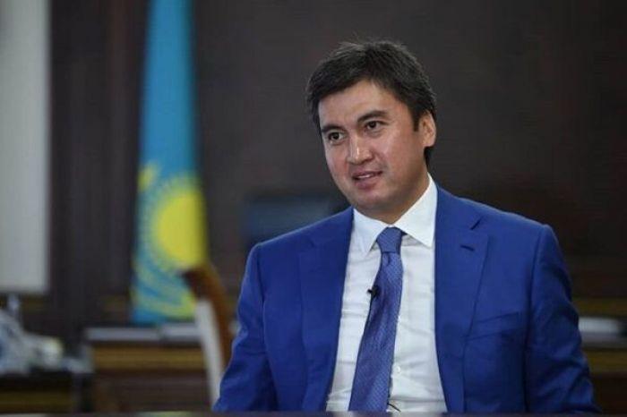 Габидулла Абдрахимов назначен вице-министром культуры и спорта