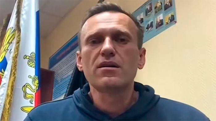 Навальный опубликовал новое обращение из СИЗО