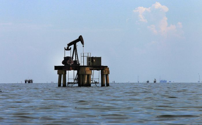 Bloomberg узнал о схеме поставки венесуэльской нефти в Китай
