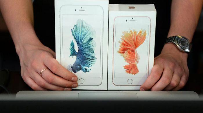 Стали известны модели iPhone, которые не получат обновление до iOS 15