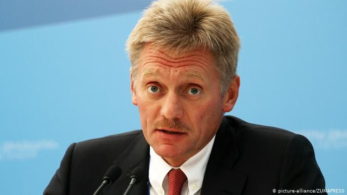 В Кремле назвали «качественной клюквой» расследование о «дворце Путина»
