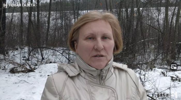 «За него целый день просили». Избитая полицейским петербурженка сожалеет о прощении и намерена наказать обидчика
