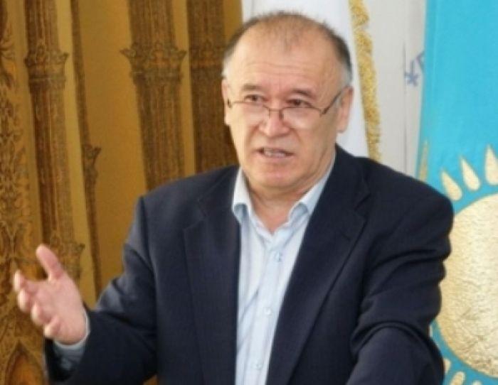 Казахстан не готов к борьбе с экстремизмом