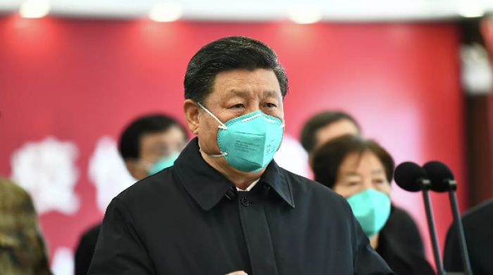 Си Цзиньпин заявил о катастрофе для мира при столкновении Китая и США