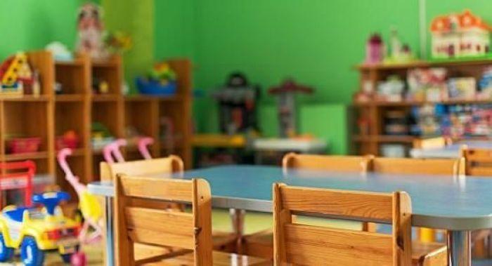 Работники детсадов ждут зарплату за январь