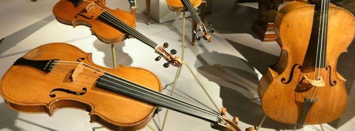 Работник культуры посчитал казённое музыкальное оборудование своим