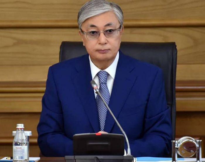 Токаев: Недоступность информации о госзакупках должна уйти в прошлое