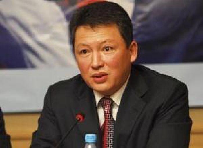 Кулибаев: Лидерами бастующих в Жанаозене нефтяников являются переселенцы