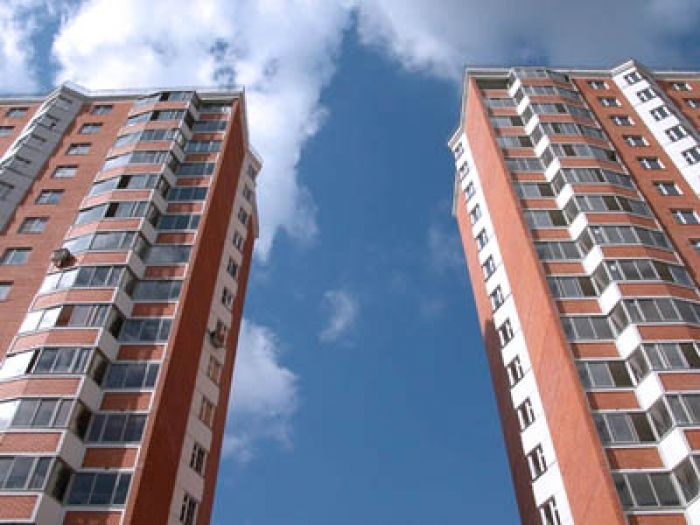 В Казахстане цены на жилье выросли на 25 процентов за полгода