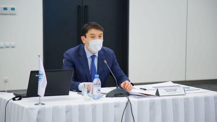 Министр экологии раскритиковал ТШО и АНПЗ
